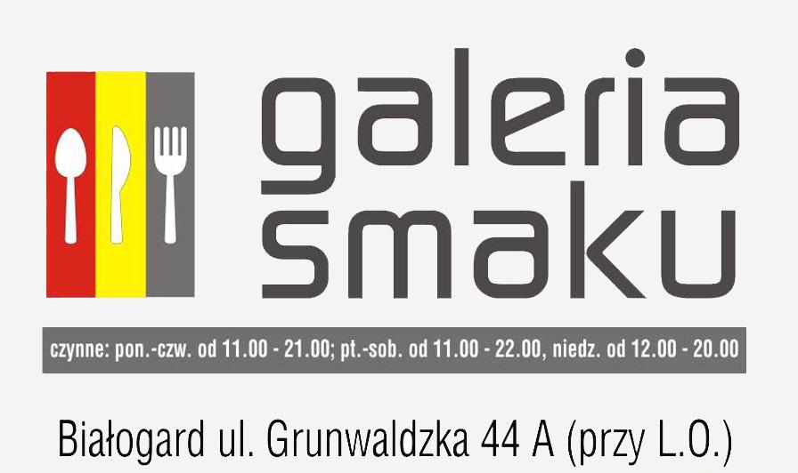 Galeria Smaku Białogard