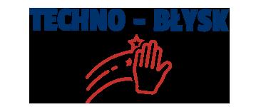 Techno - Błysk