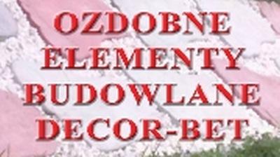 Ozdobne Elementy Budowlane