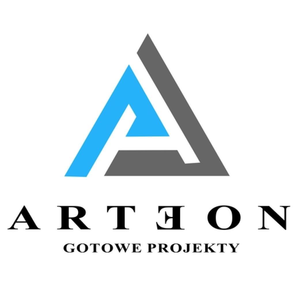 ArteonProjekt sprzedaż gotowych projektów Archit.