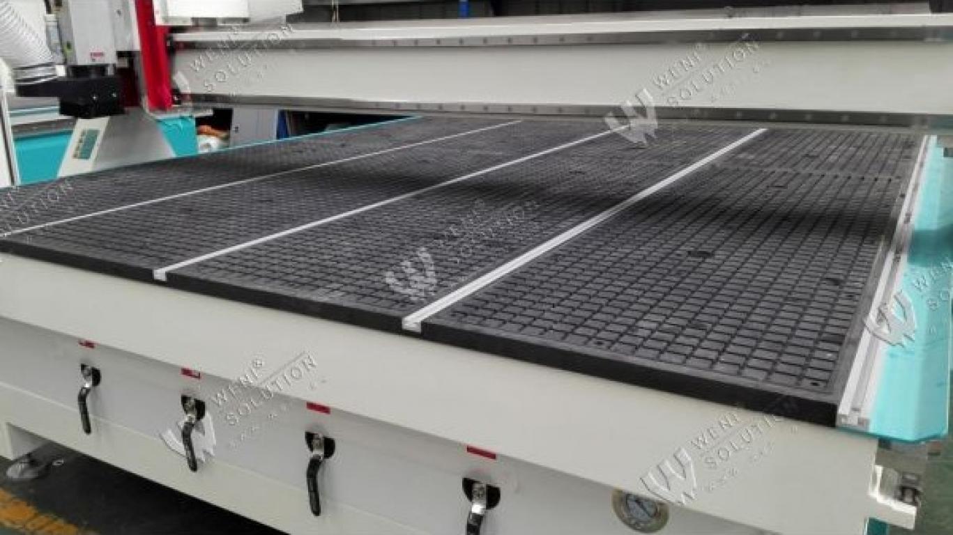Frezarka Weni E01 frezowanie CNC Ploter frezujacy