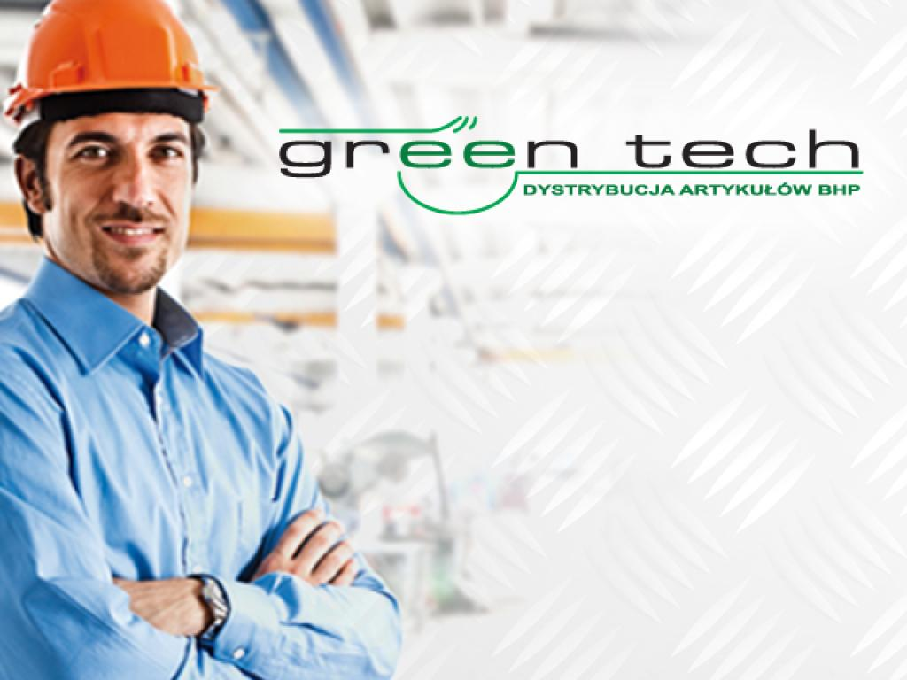 Green-Tech Hurtownia Bhp Rudna Wielka 31