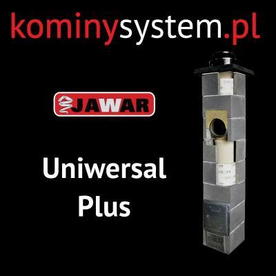 Komin Jawar Uniwersal Plus fi 200 - 6 mb dostawa 0