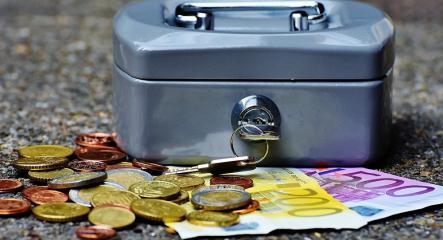 Kredyt na twoje usługi 20000 euros