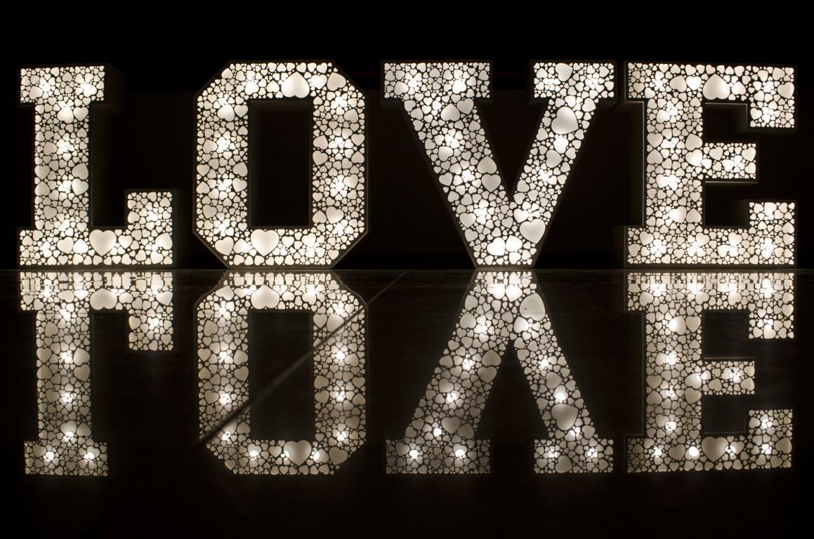 Literowe LOVE