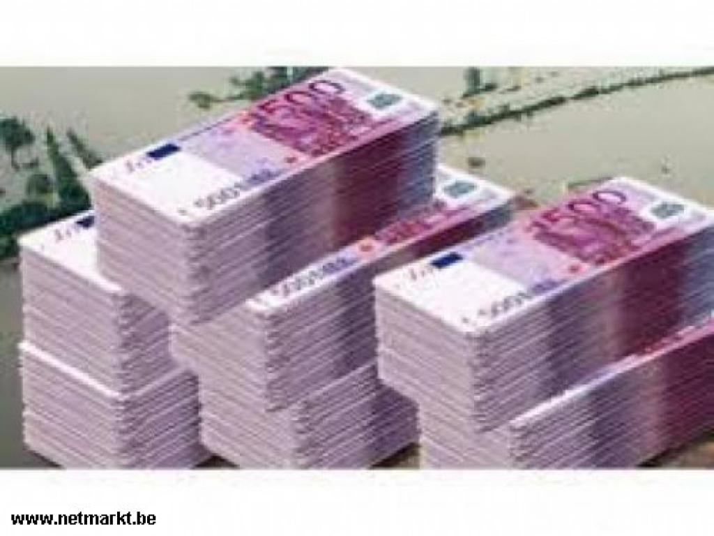 Oferta kredytu i finansowania