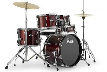 Perkusja dla dzieci? Sprawdź na Drumcenter.pl