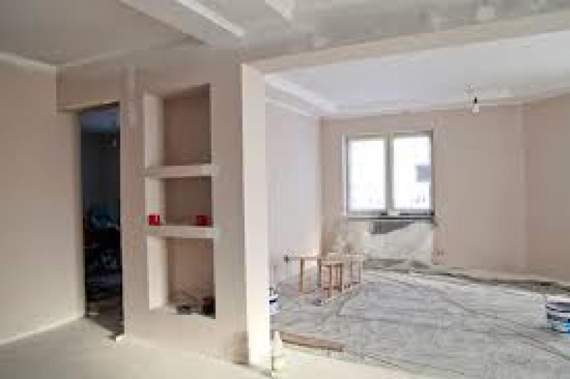 REMONT MIESZKAŃ i innych pomieszczeń