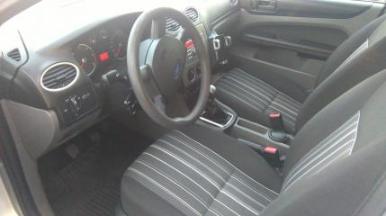 Sprzedam Ford Focus II 2009