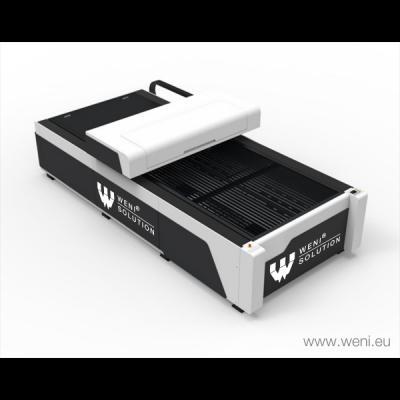 Weni Laser Co2 WS1325BSM Metal blacha 3mm