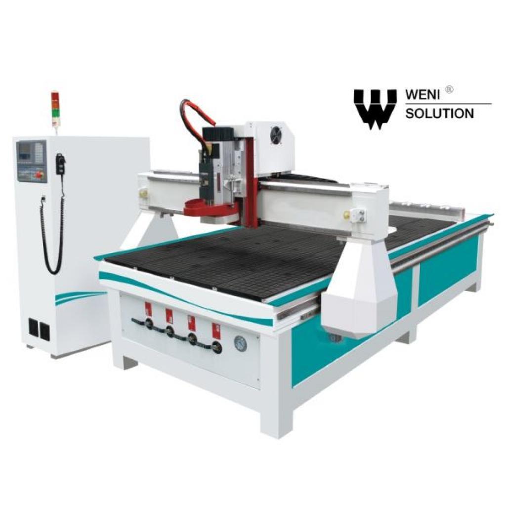 Weni WSE02C - Frezarka CNC Ploter CNC frezujący gr