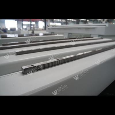 Weni WSE03D - Frezarka CNC Ploter CNC frezujący gr