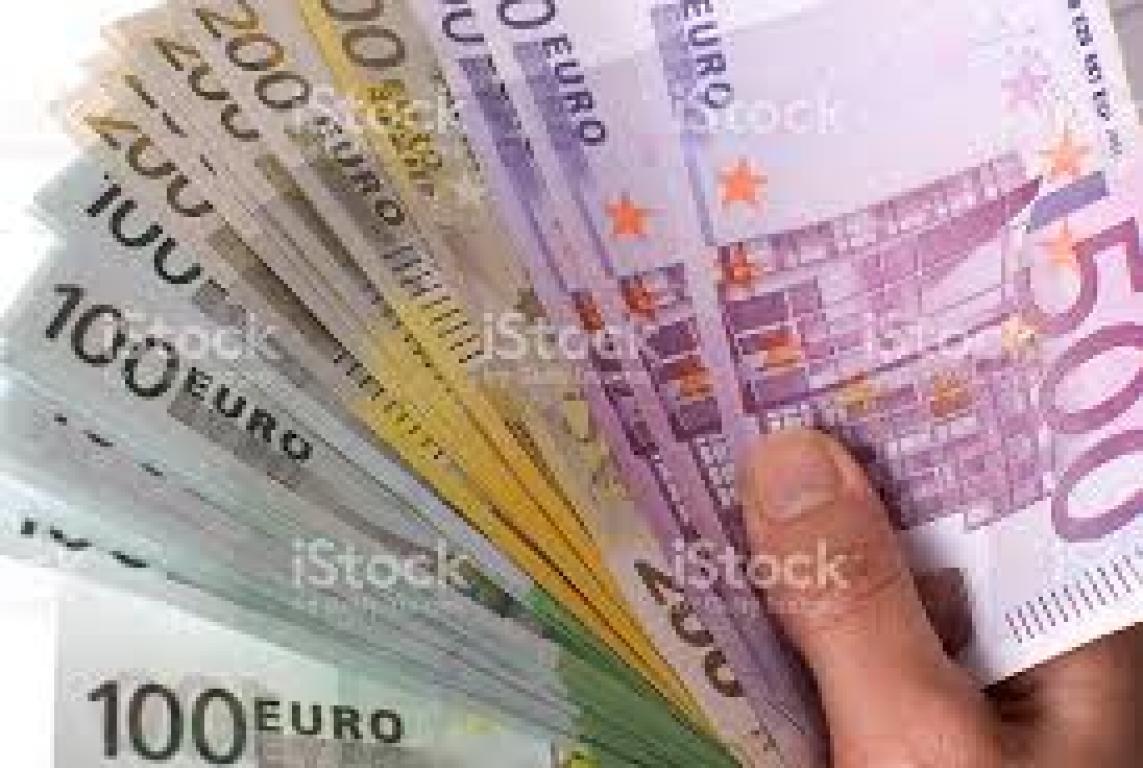 Wzajemne finansowanie między osobami
