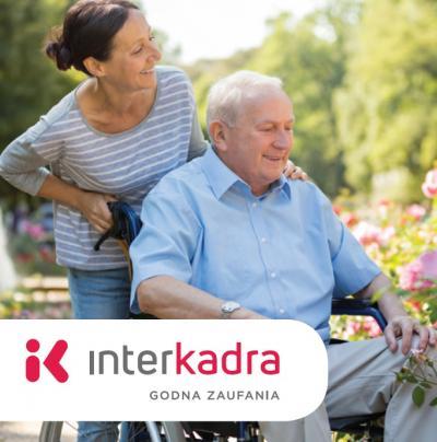 Zatrudnimy opiekunki i opiekunów osób starszych
